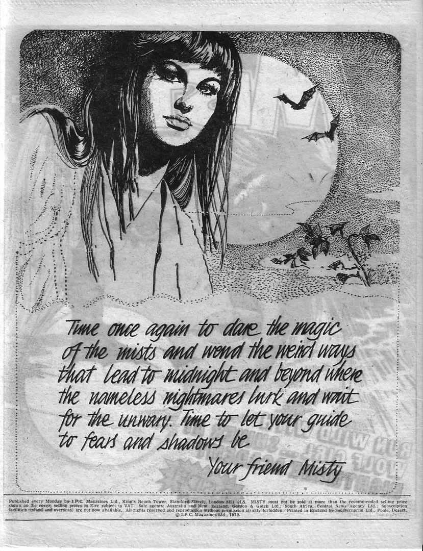 Misty (1978) 67 Page 2