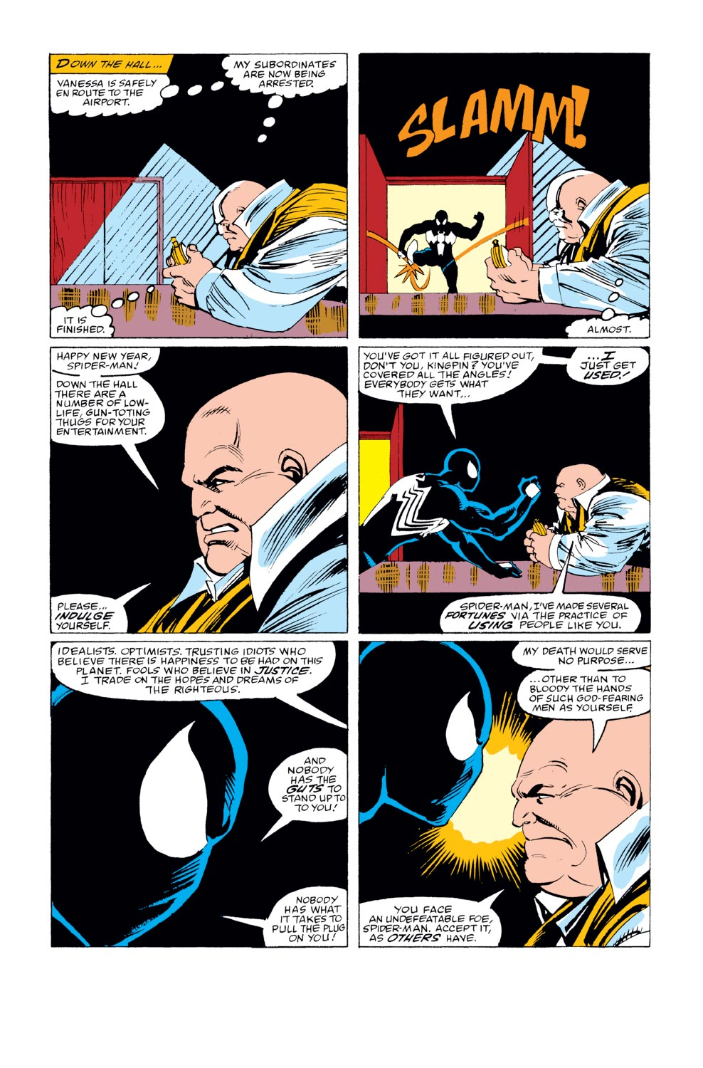 The Amazing Spider-Man (1963) 288 Page 19
