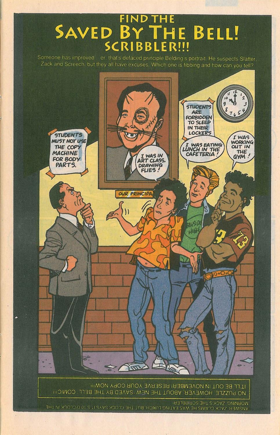 Read online Felix the Cat comic -  Issue #4 - 11