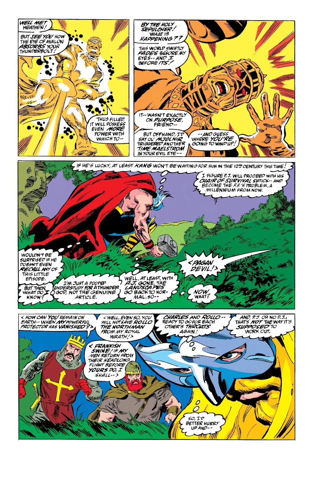 Read online Avengers: Citizen Kang comic -  Issue # TPB (Part 1) - 86