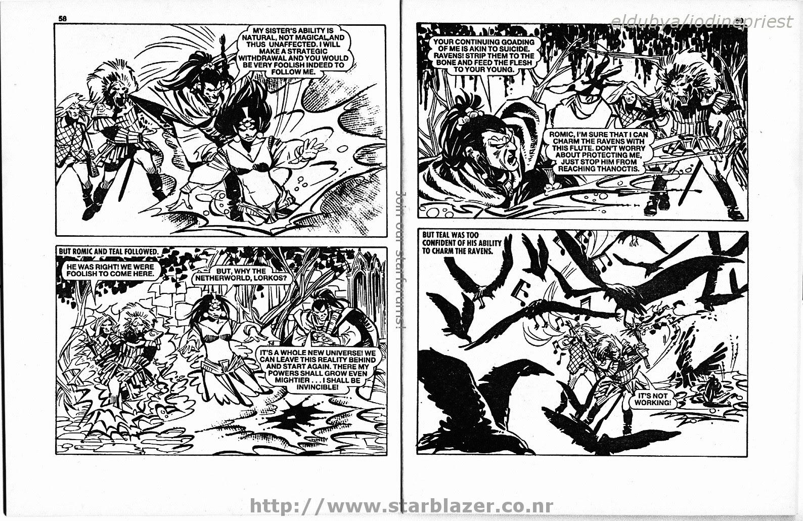 Starblazer issue 257 - Page 31