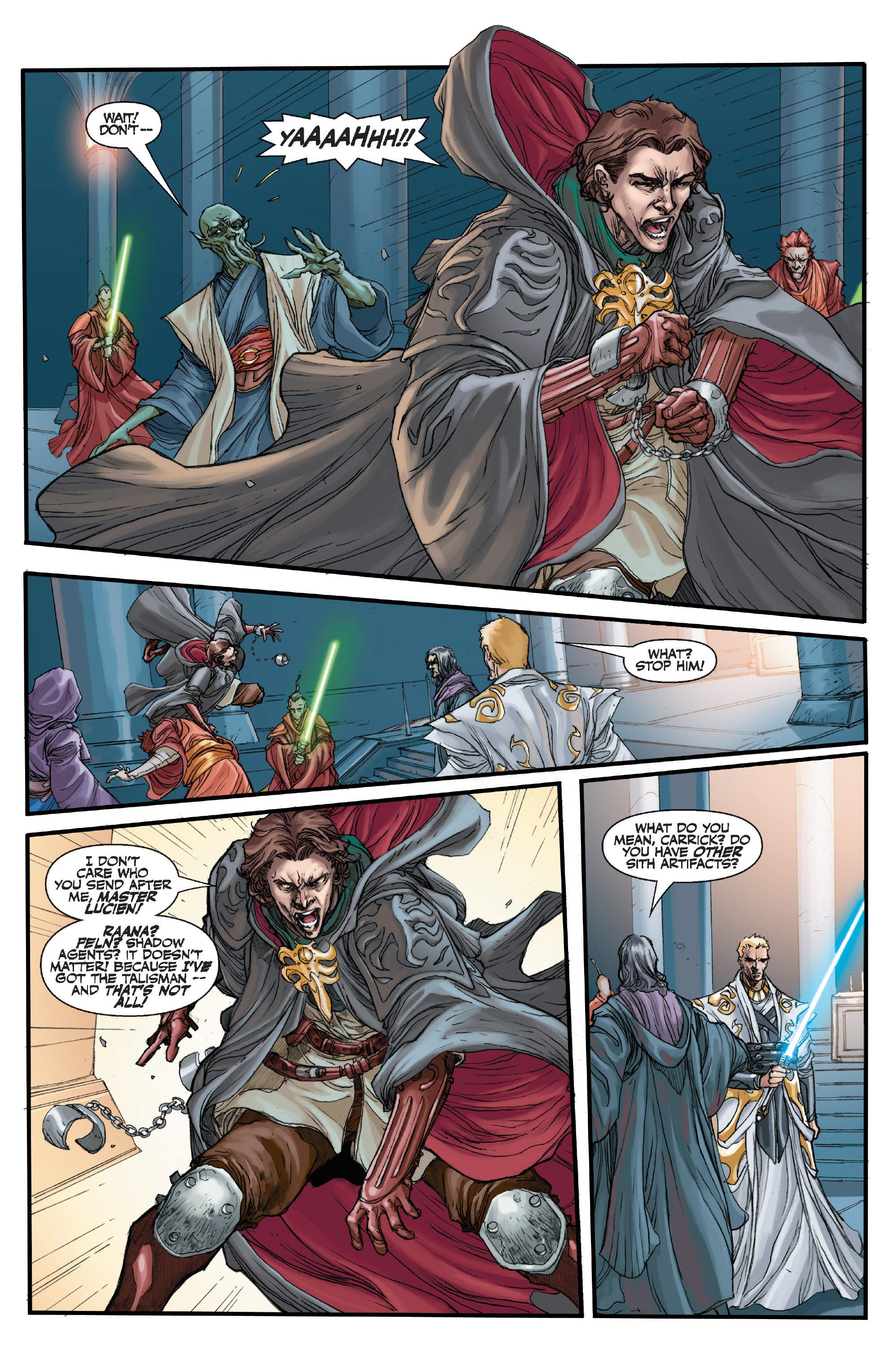 Read online Star Wars Omnibus comic -  Issue # Vol. 32 - 311