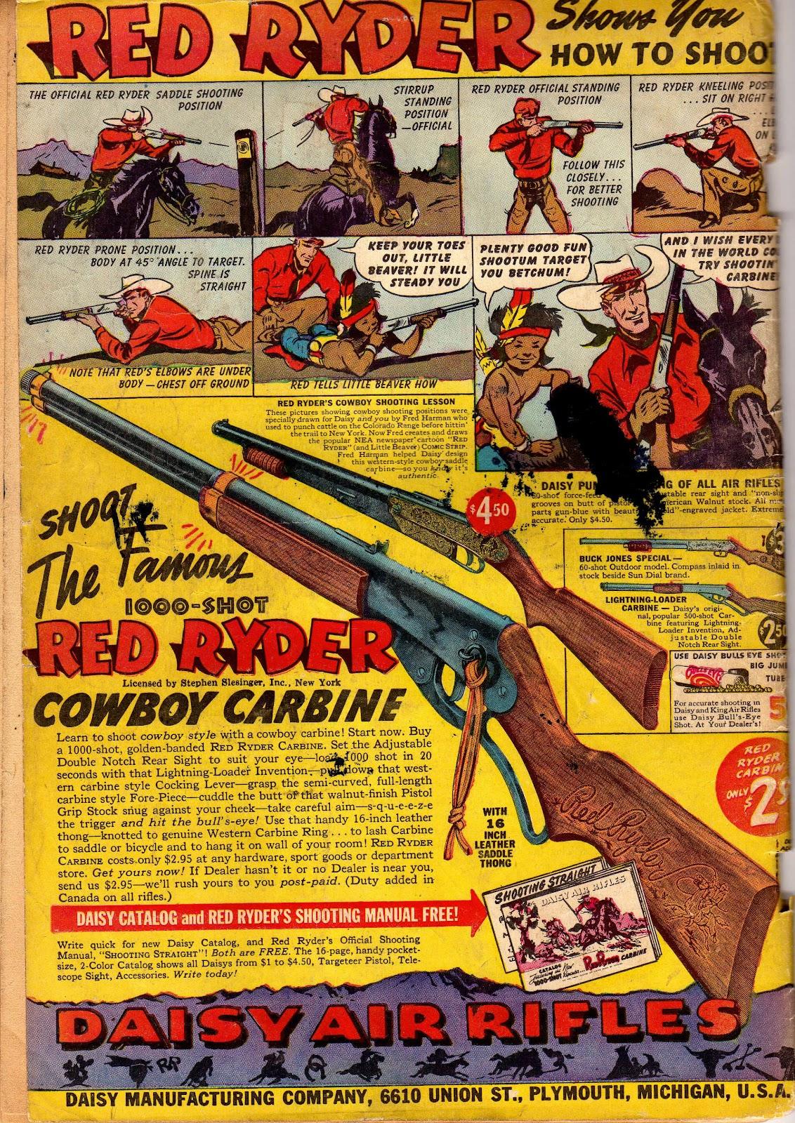 Bang-Up Comics issue 1 - Page 69