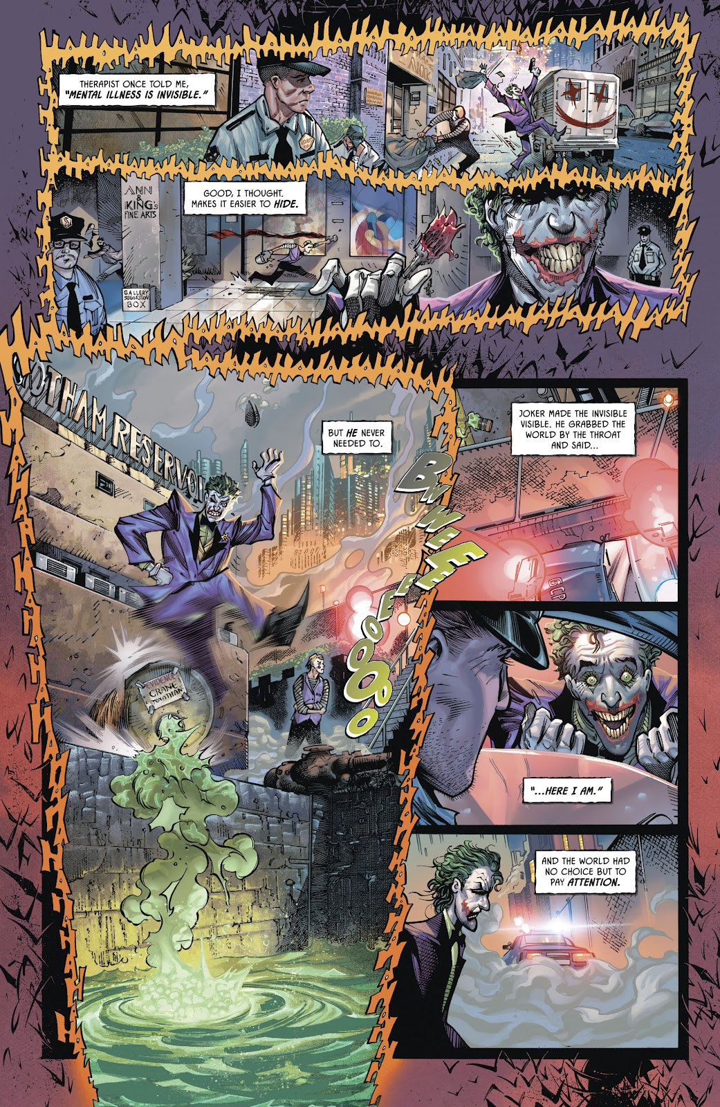 Joker: Year of the Villain issue Full - Page 5
