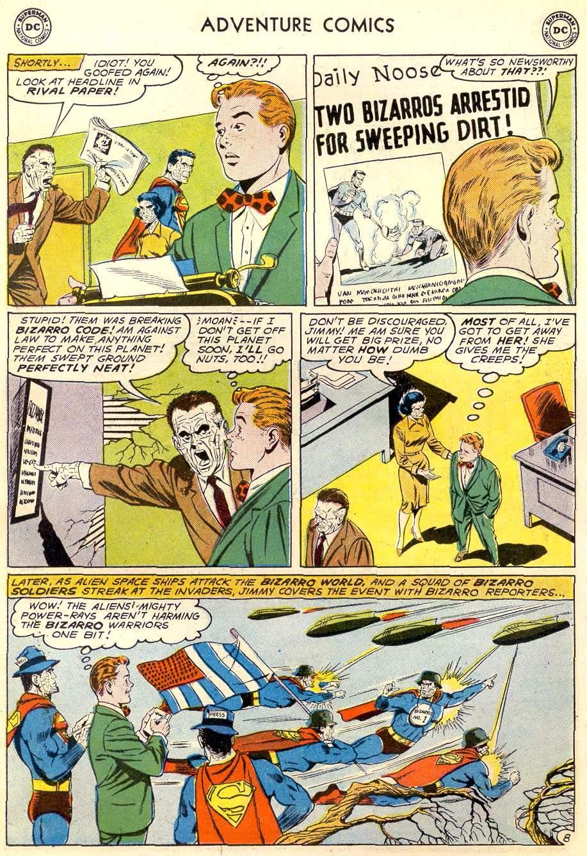 Read online Adventure Comics (1938) comic -  Issue #287 - 27