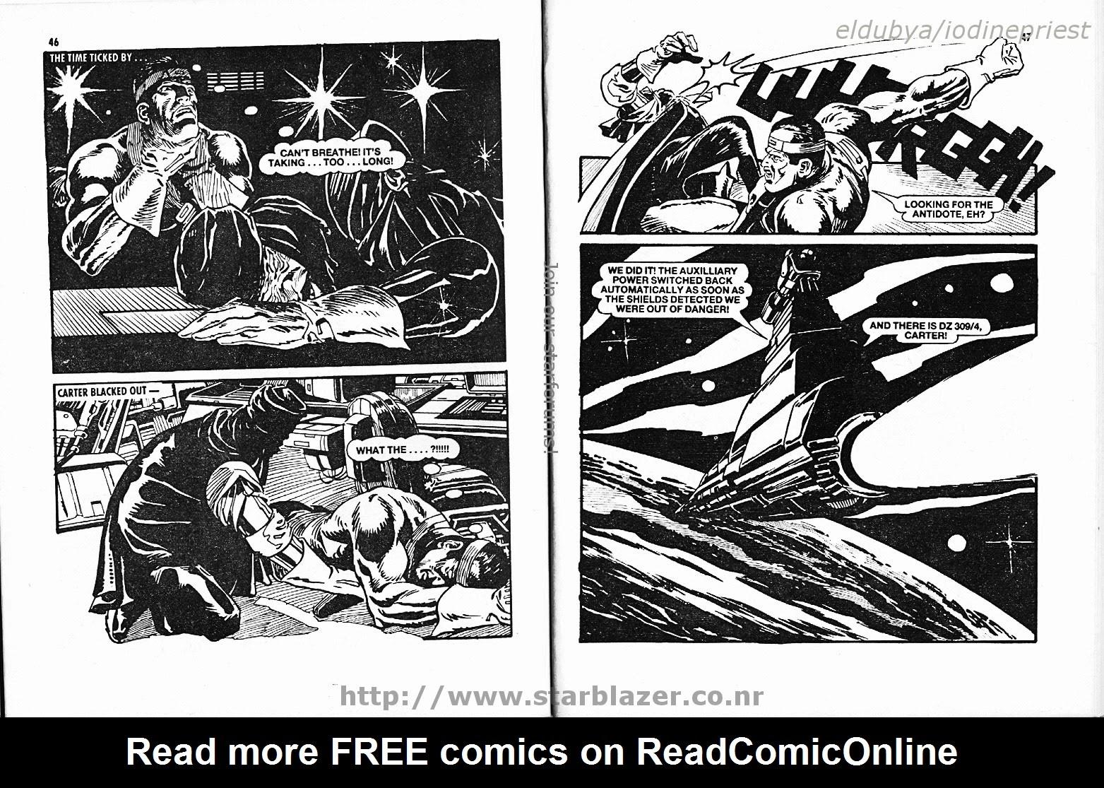 Starblazer issue 215 - Page 25