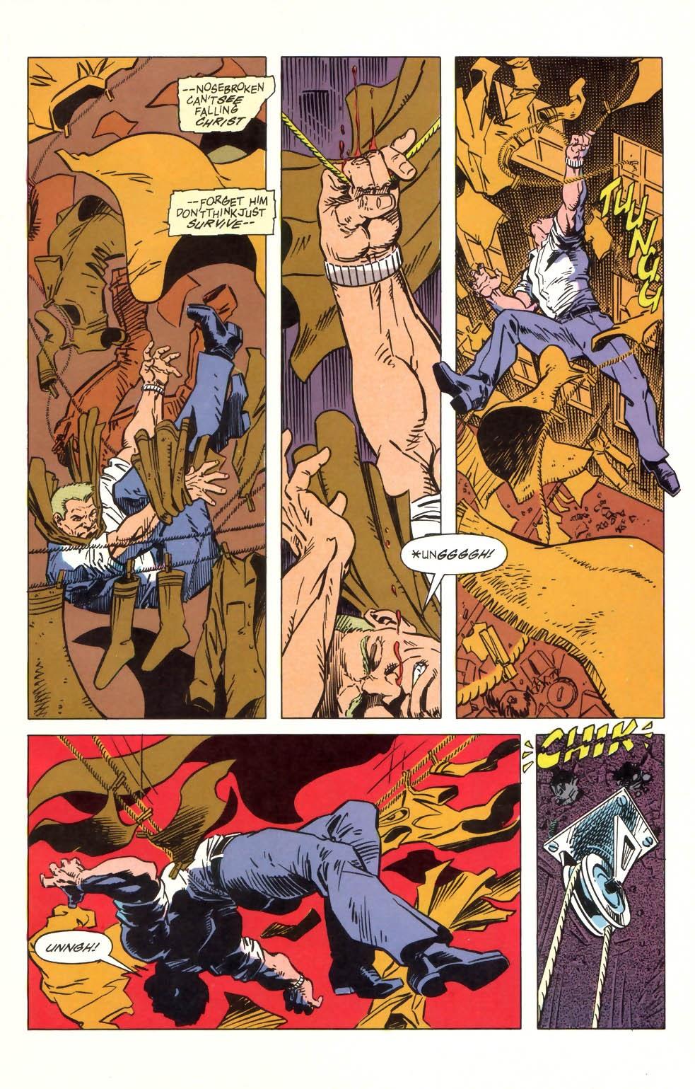Predator (1989) issue 2 - Page 5