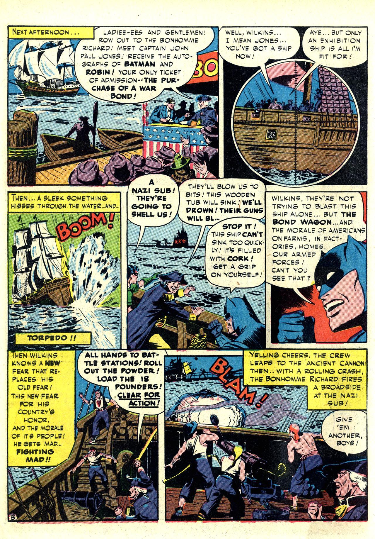Detective Comics (1937) 78 Page 9