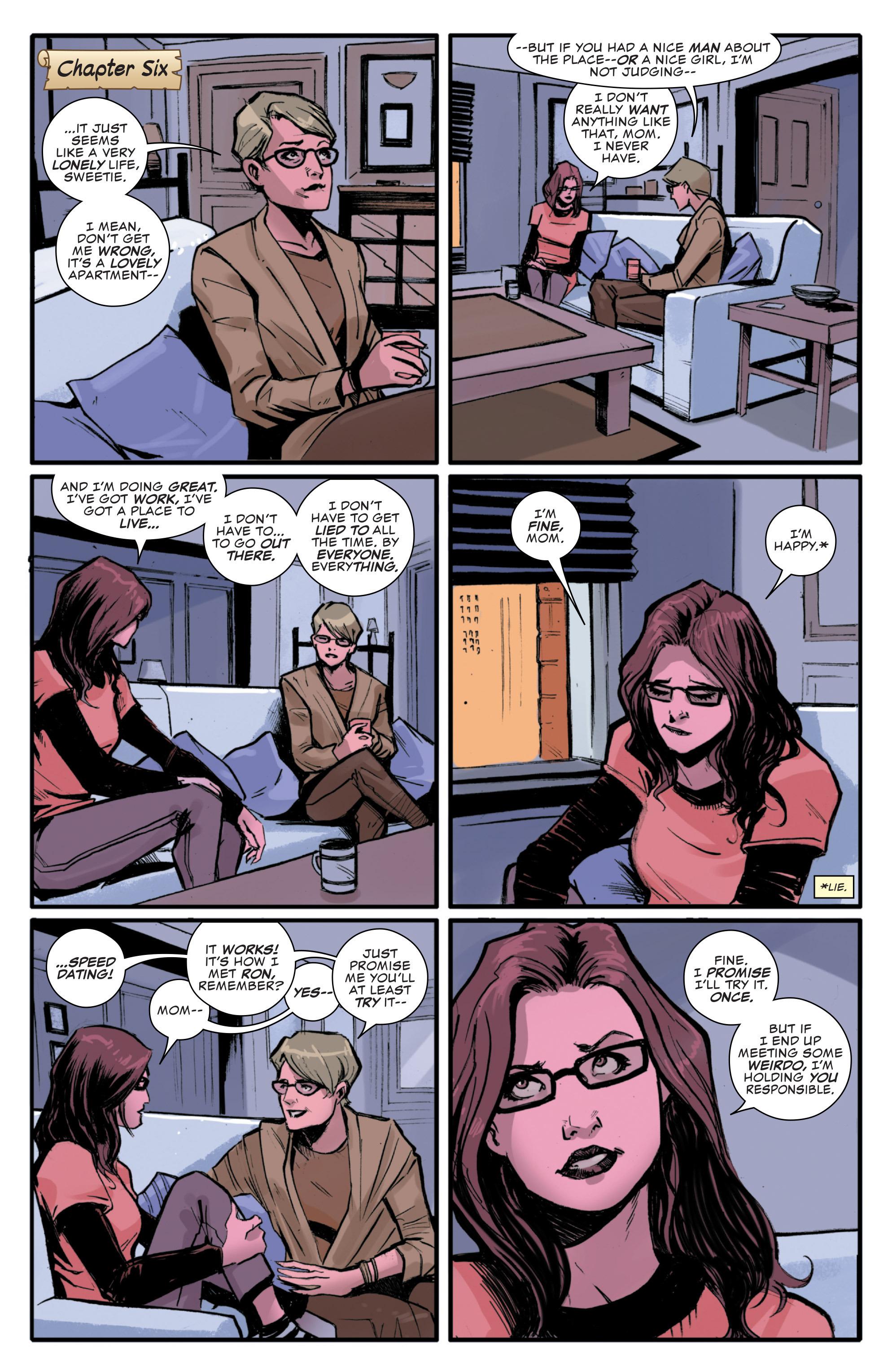 Read online Secret Wars: Last Days of the Marvel Universe comic -  Issue # TPB (Part 1) - 80