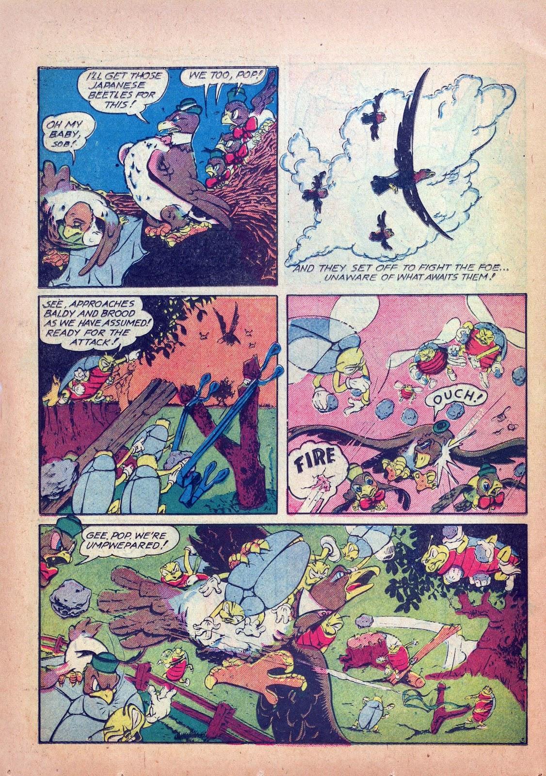 Krazy Komics issue 1 - Page 50