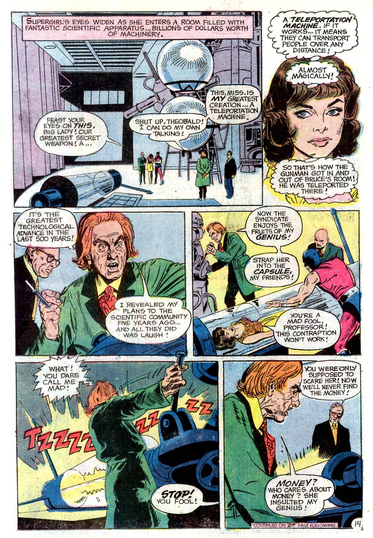 Read online Adventure Comics (1938) comic -  Issue #424 - 15