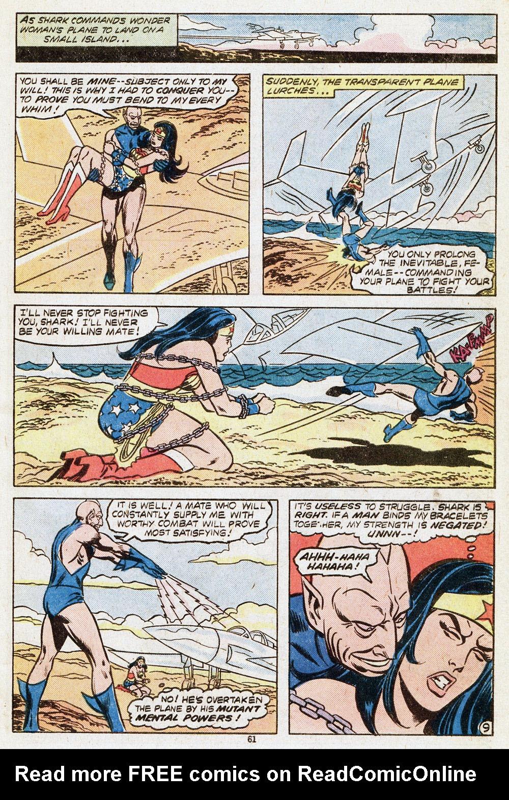 Read online Adventure Comics (1938) comic -  Issue #459 - 61