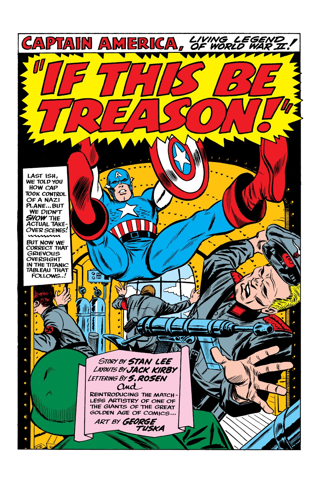 Tales of Suspense (1959) issue 70 - Page 14