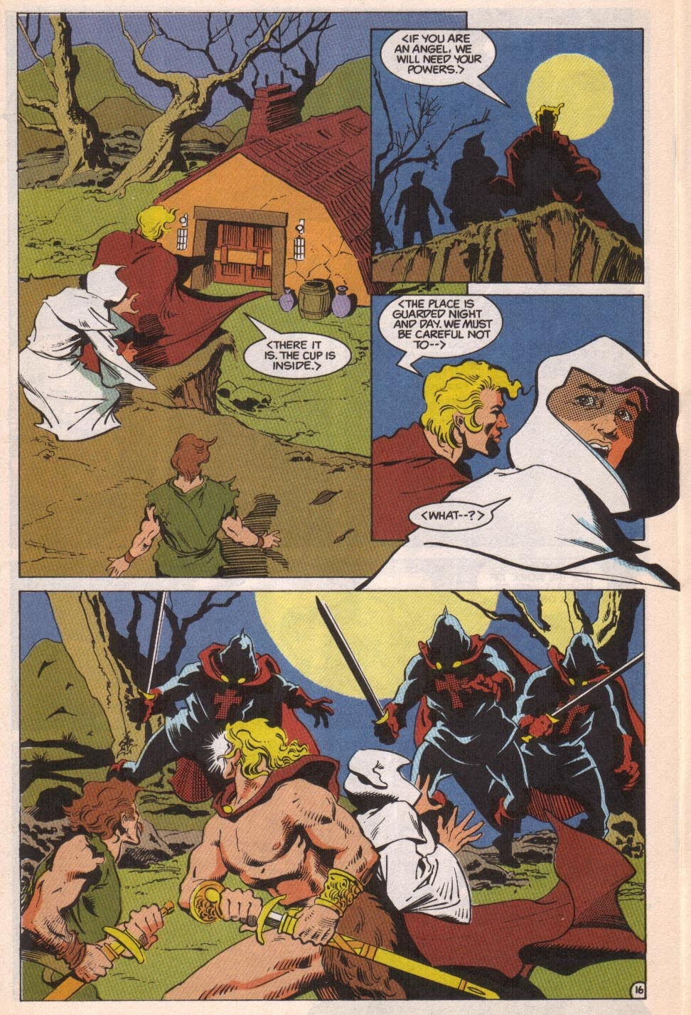 Time Masters issue 5 - Page 20