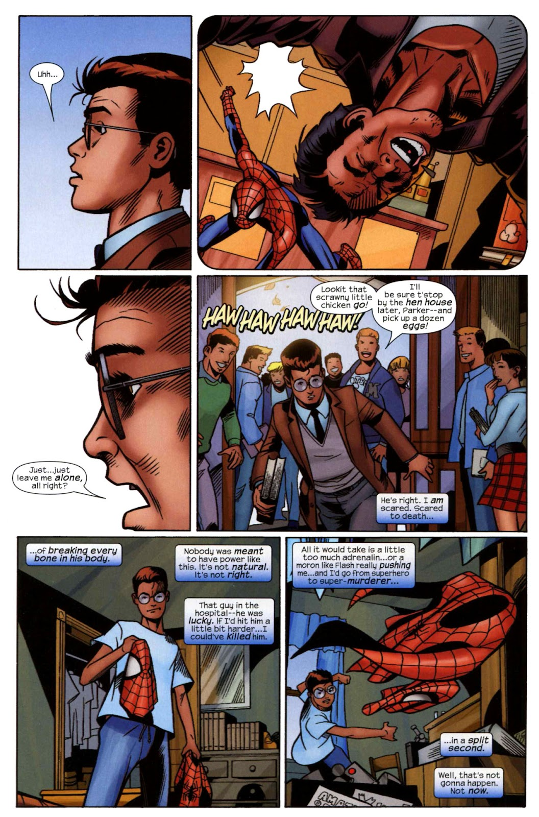 Amazing Spider-Man Family Issue #3 #3 - English 17