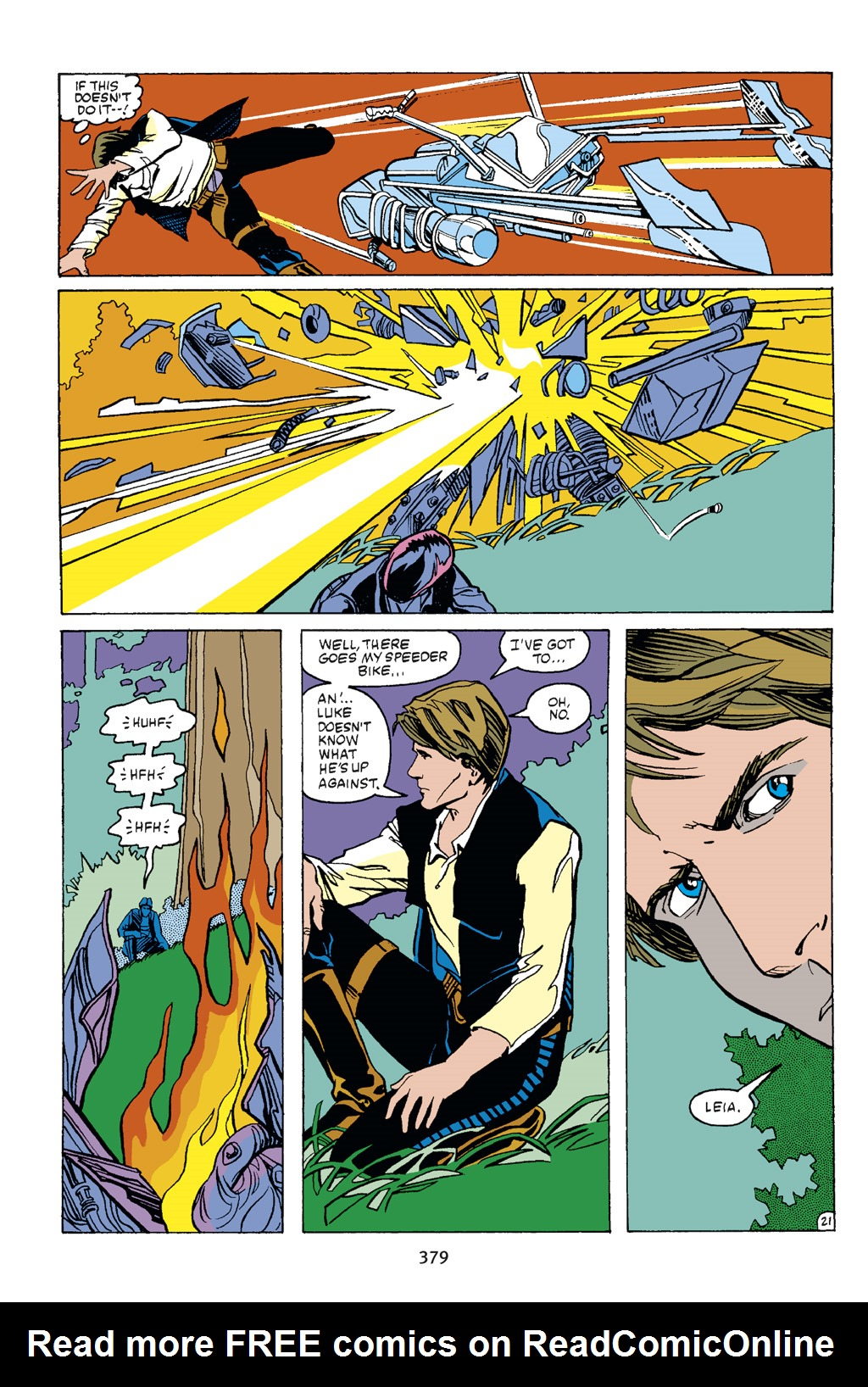 Read online Star Wars Omnibus comic -  Issue # Vol. 21.5 - 107