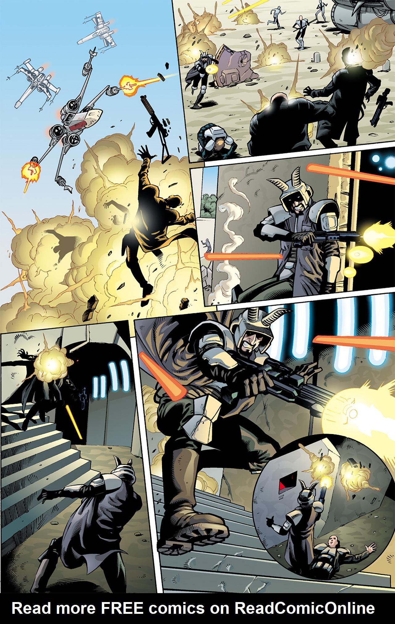Read online Star Wars Omnibus comic -  Issue # Vol. 3 - 307