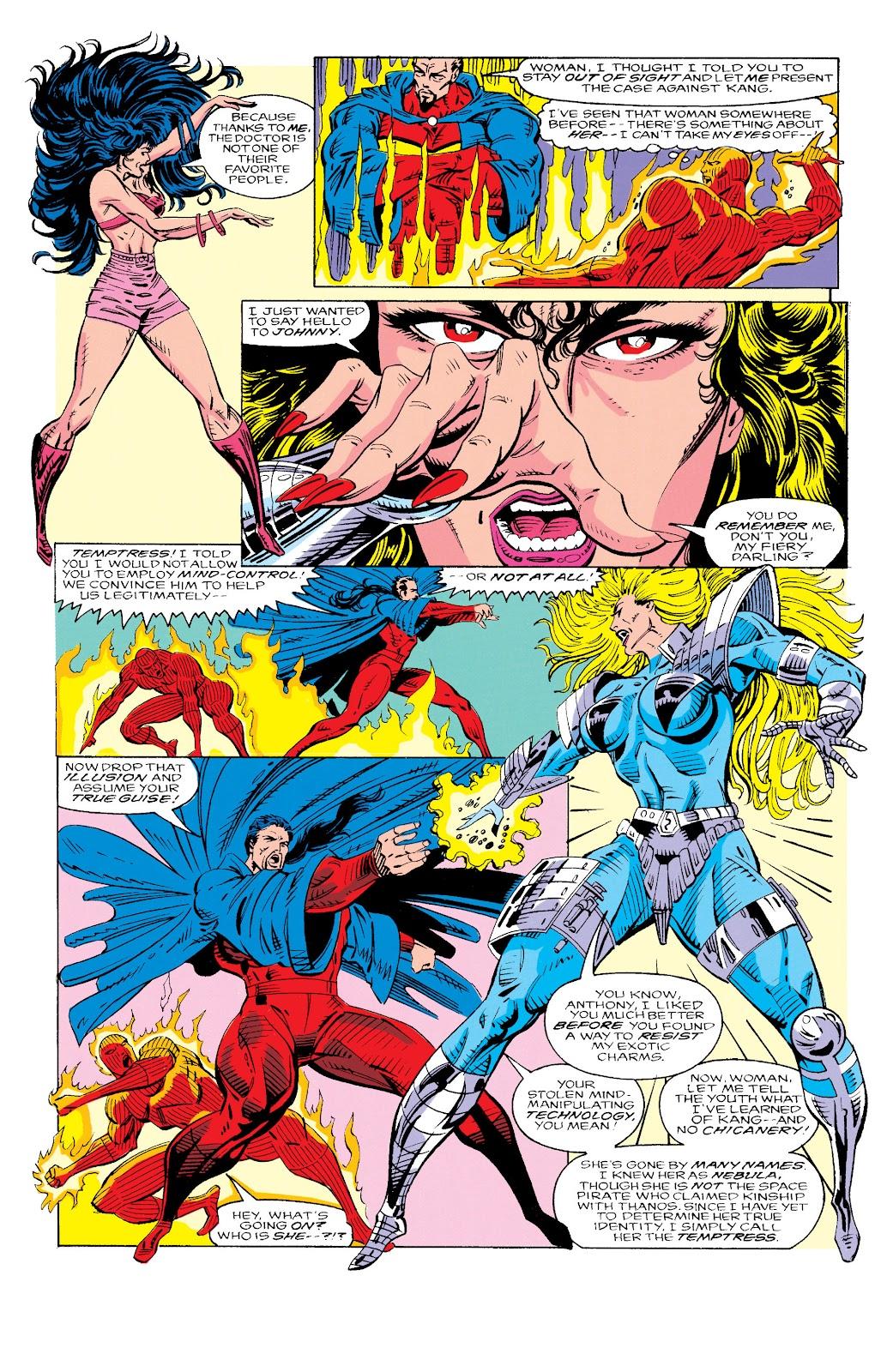 Read online Avengers: Citizen Kang comic -  Issue # TPB (Part 2) - 18