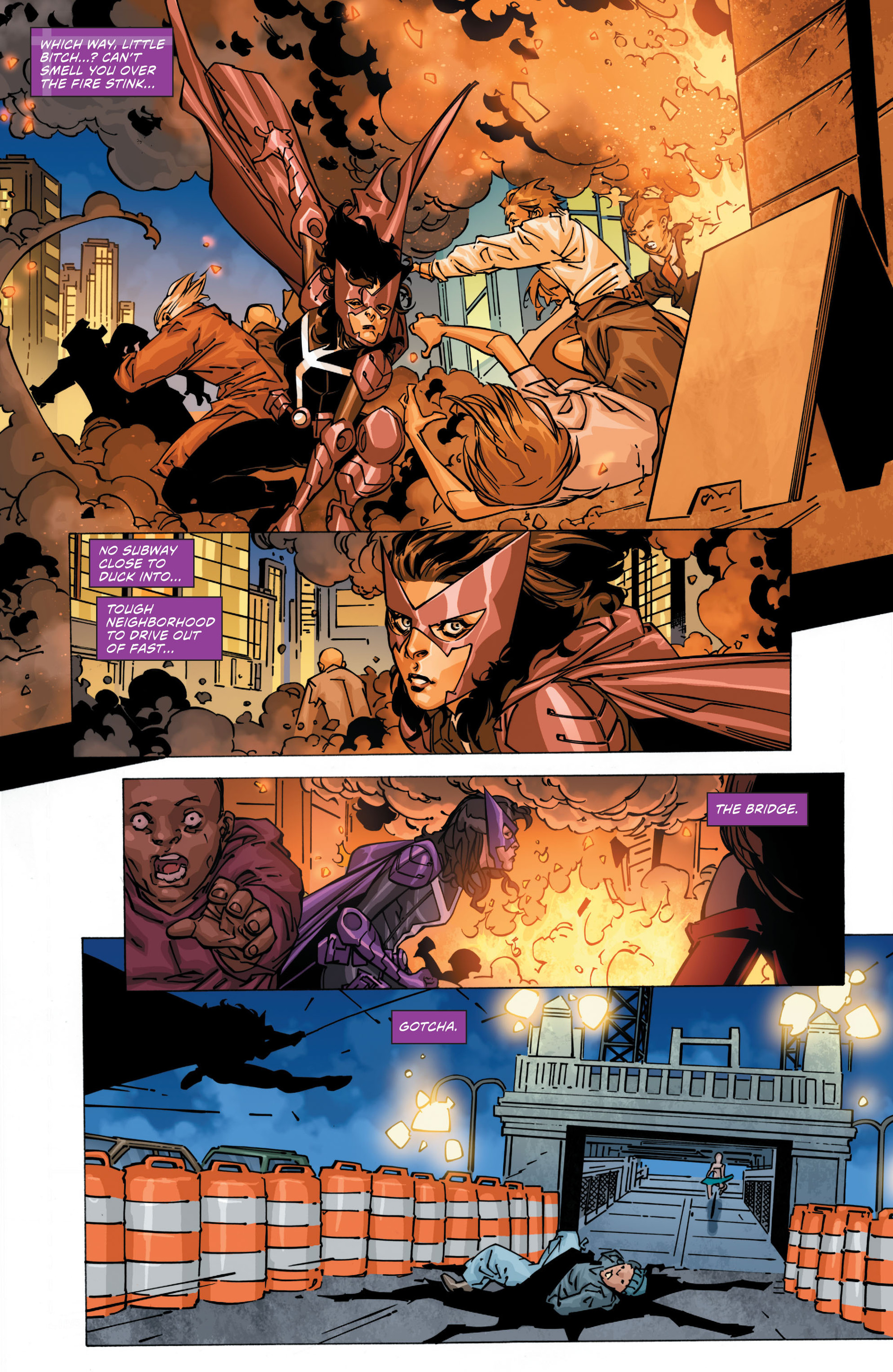 Read online Worlds' Finest comic -  Issue #17 - 11