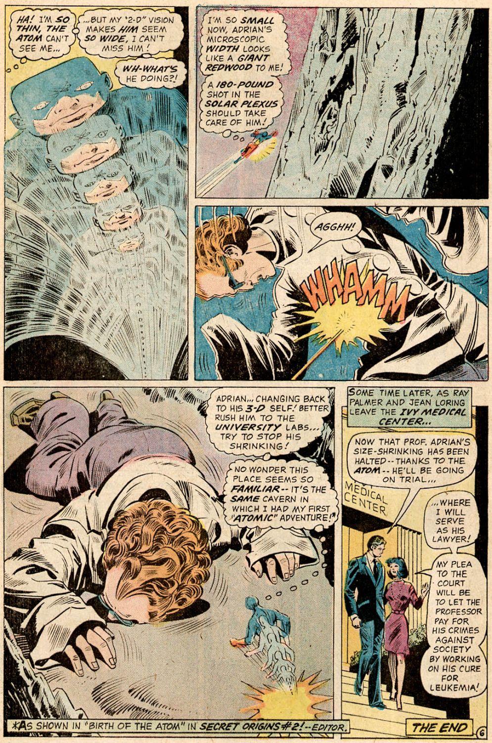 Action Comics (1938) 439 Page 30