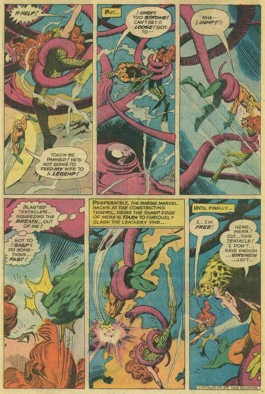 Read online Adventure Comics (1938) comic -  Issue #445 - 12
