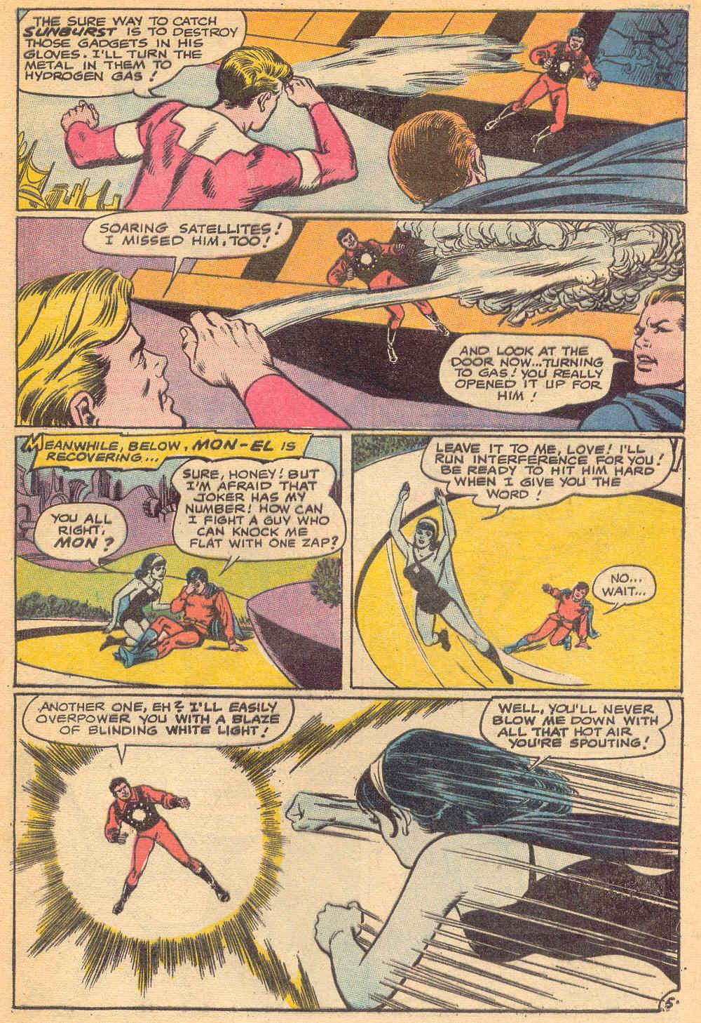 Action Comics (1938) 379 Page 28