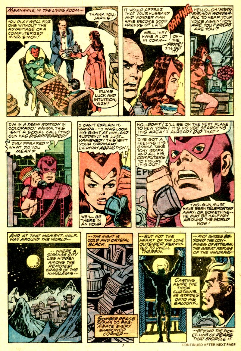 The Avengers (1963) 170 Page 5