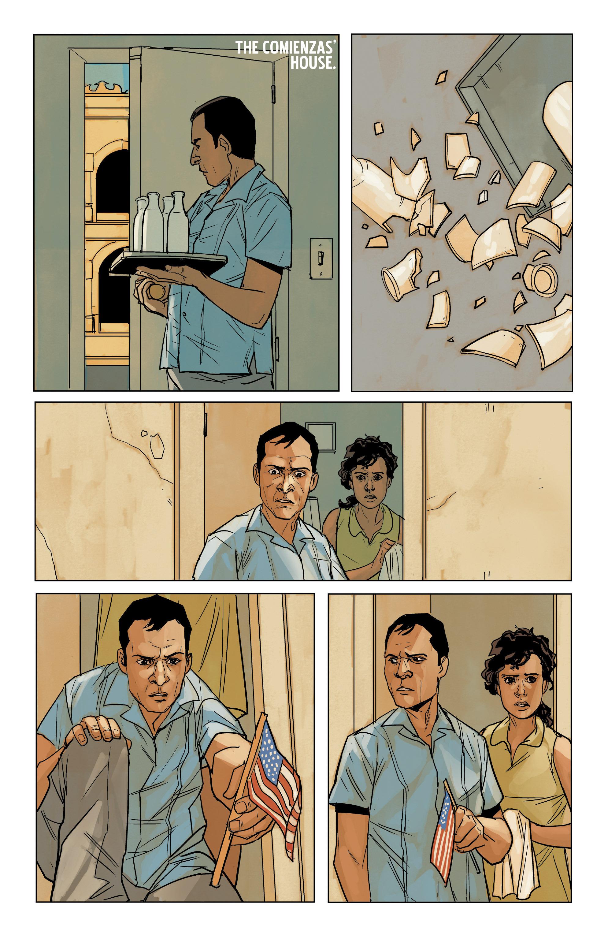 Read online Secret Wars: Last Days of the Marvel Universe comic -  Issue # TPB (Part 1) - 227