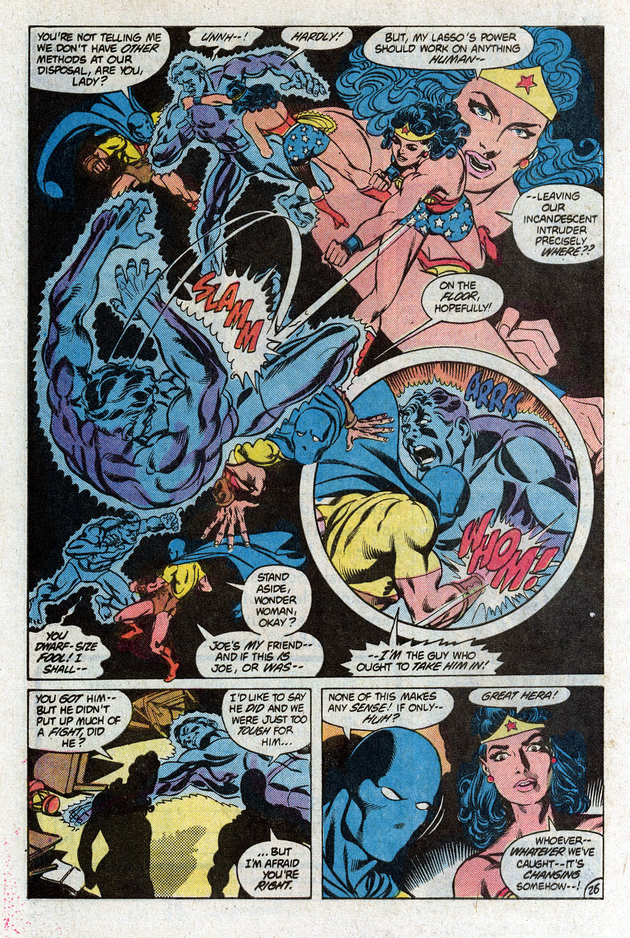 Read online All-Star Squadron comic -  Issue # _Annual 1 - 36