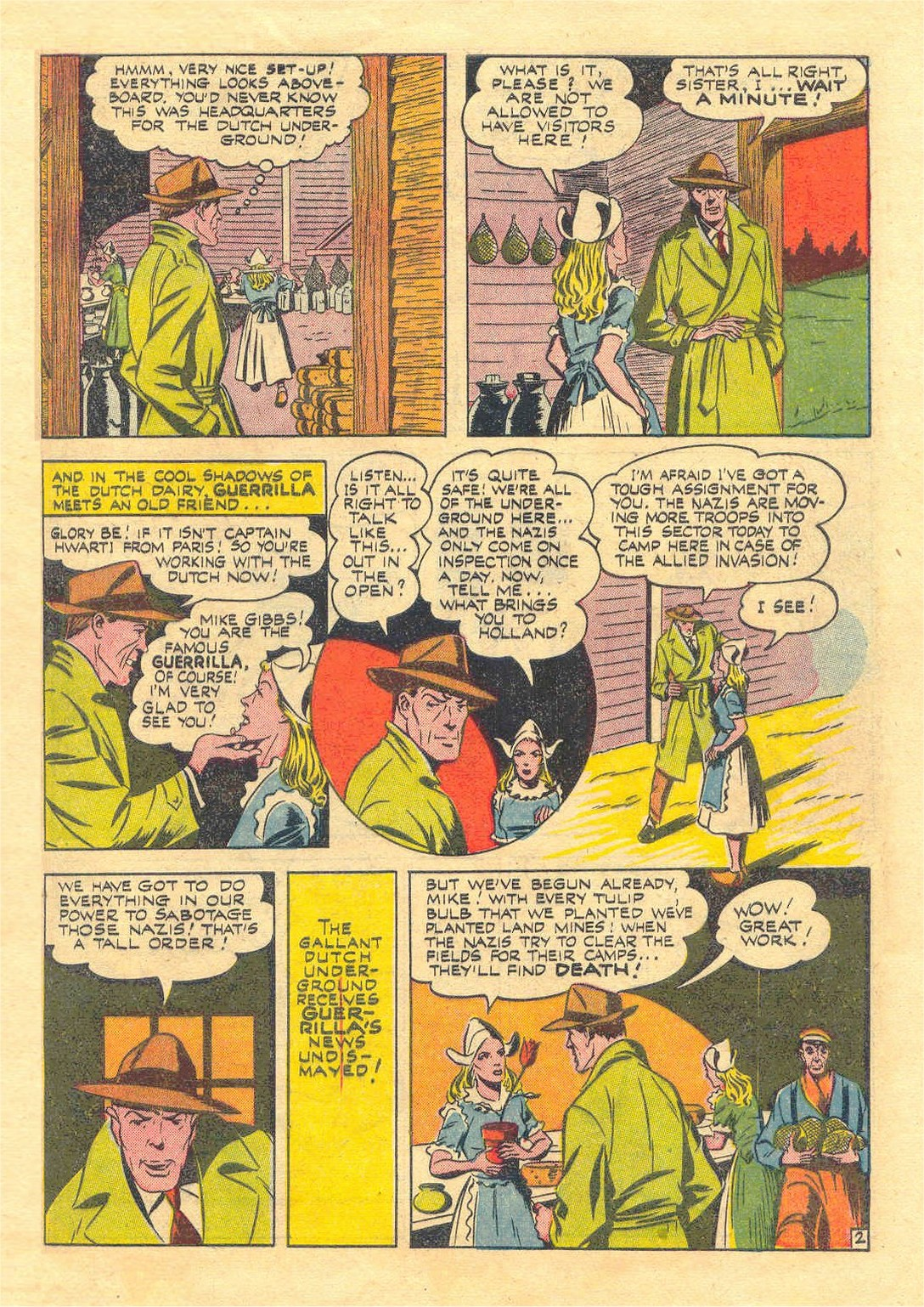 Read online Adventure Comics (1938) comic -  Issue #87 - 54