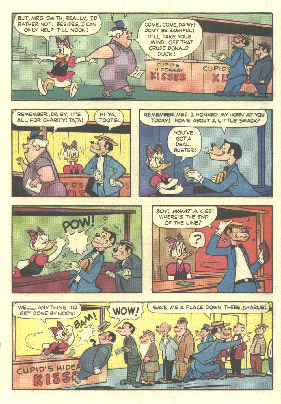 Walt Disney's Donald Duck (1986) issue 247 - Page 19