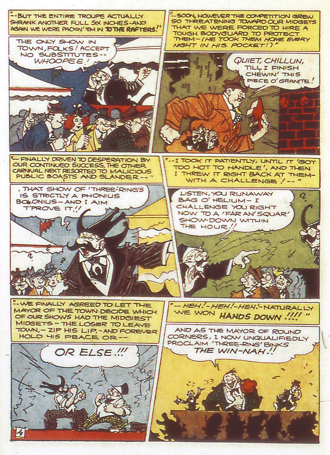 Detective Comics (1937) 86 Page 43