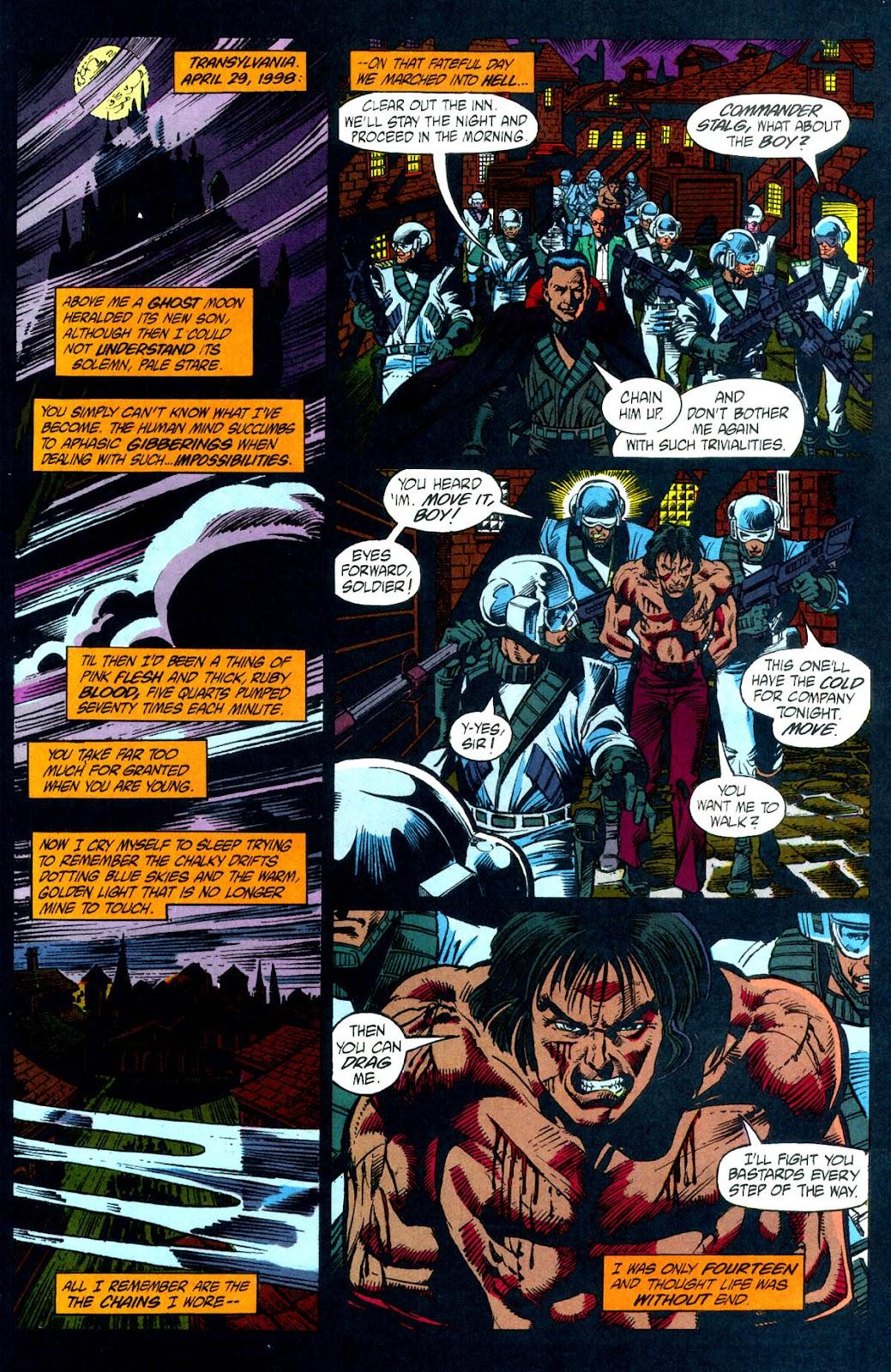 Read online Team Titans comic -  Issue #1c - 3