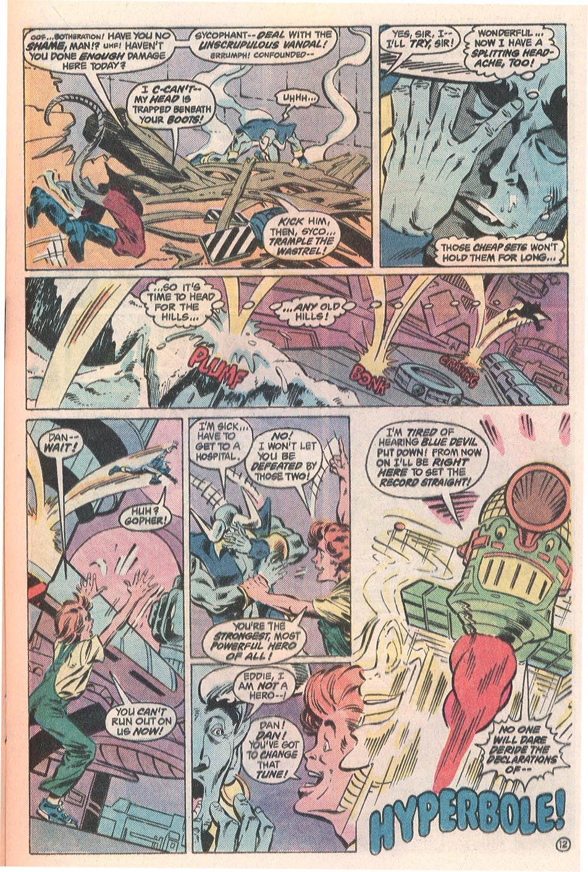 Blue Devil 11 Page 13