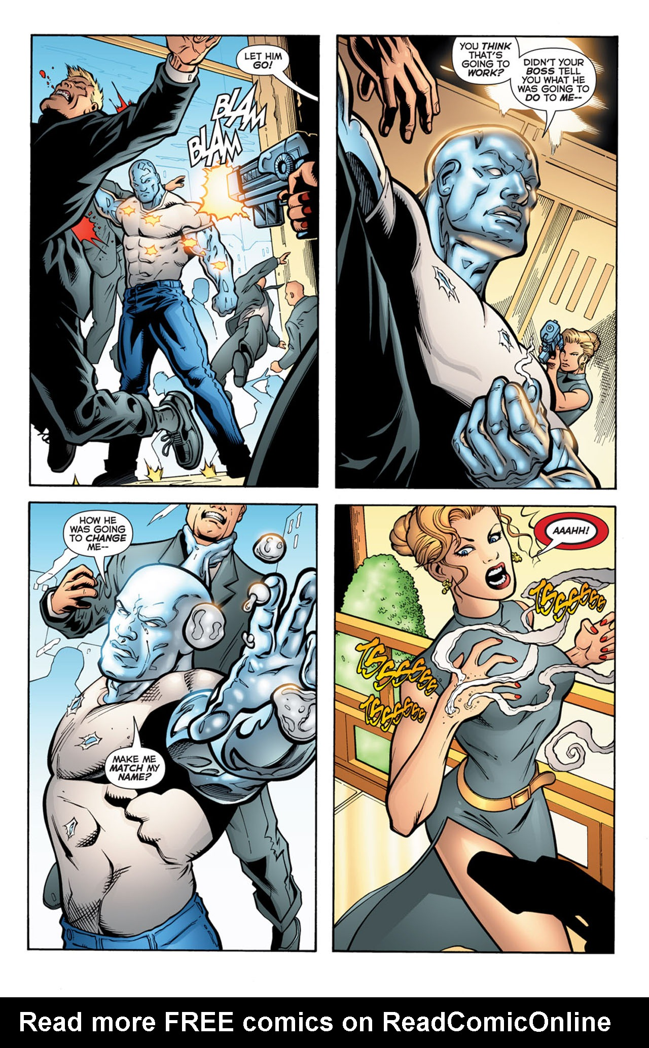 Read online 52 comic -  Issue #9 - 4