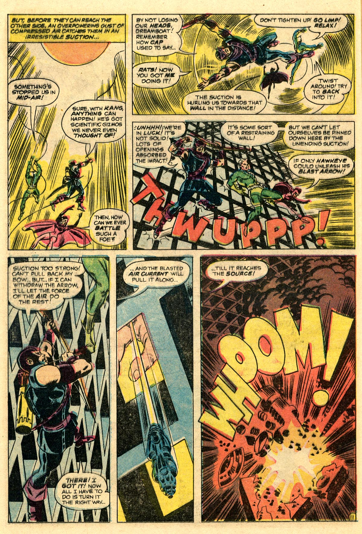 The Avengers (1963) 23 Page 15