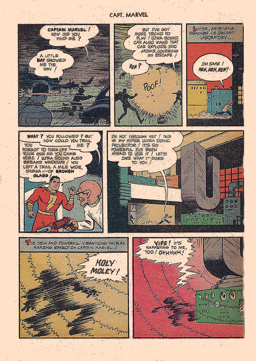 Captain Marvel Adventures issue 89 - Page 43