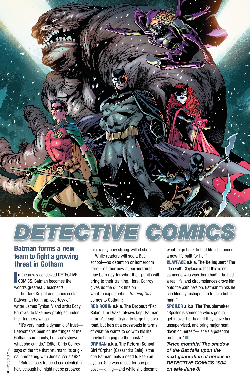 Read online Wonder Woman (2011) comic -  Issue #52 - 28