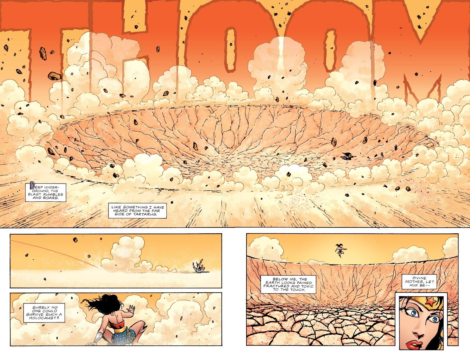 Batman/Superman/Wonder Woman: Trinity issue 1 - Page 57