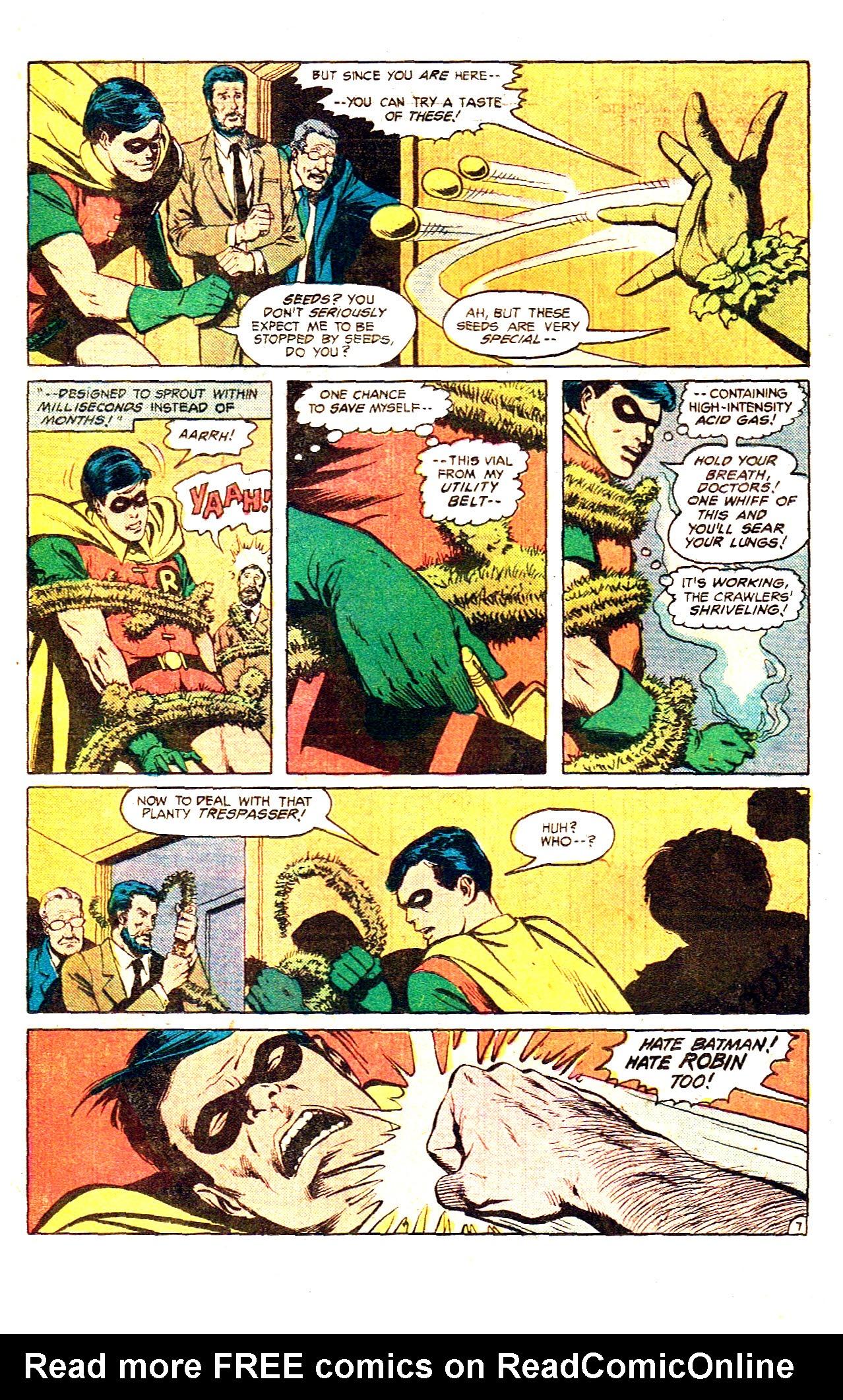Read online Secret Society of Super-Villains comic -  Issue #12 - 11