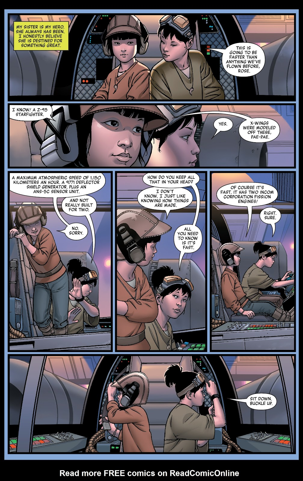 Read online Star Wars: Age of Republic: Heroes comic -  Issue # TPB - 50