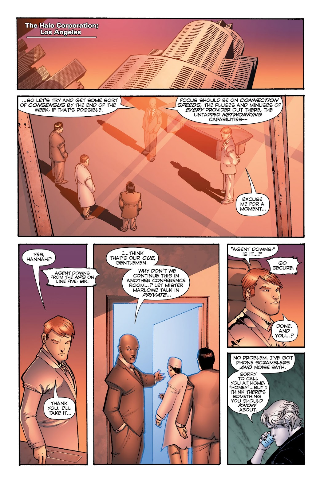 Wildcats Version 3.0 Issue #18 #18 - English 6