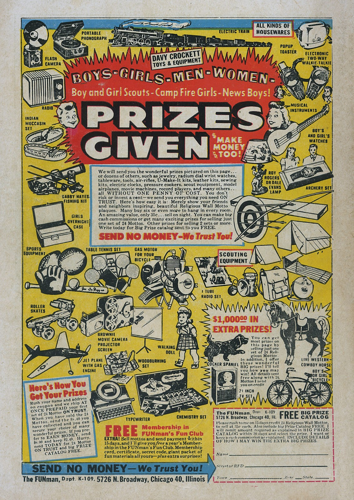 Read online Fightin' Navy comic -  Issue #82 - 68