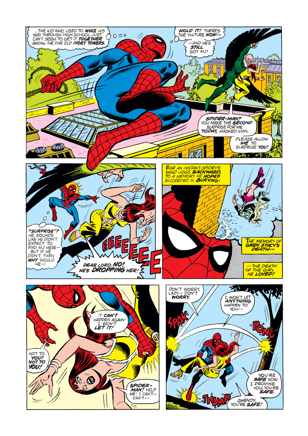 The Amazing Spider-Man (1963) 127 Page 14
