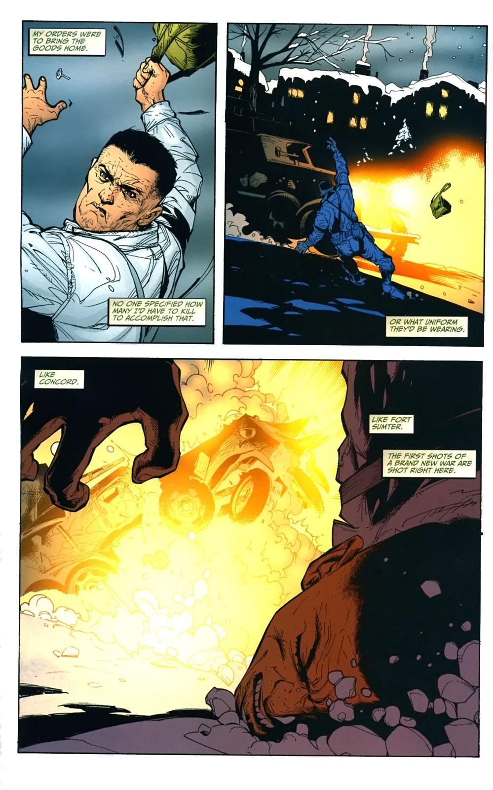 Read online Team Zero comic -  Issue #4 - 19