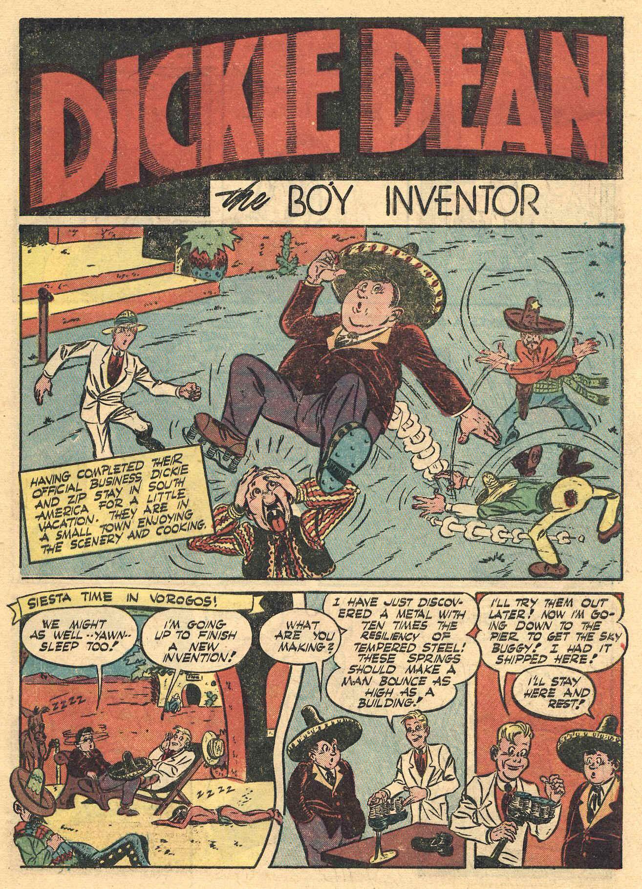 Daredevil (1941) issue 16 - Page 51