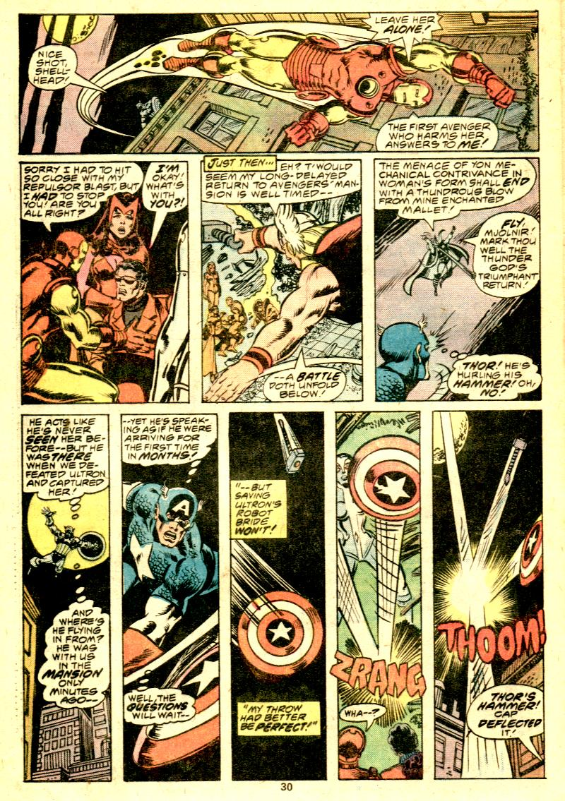 The Avengers (1963) 170 Page 18