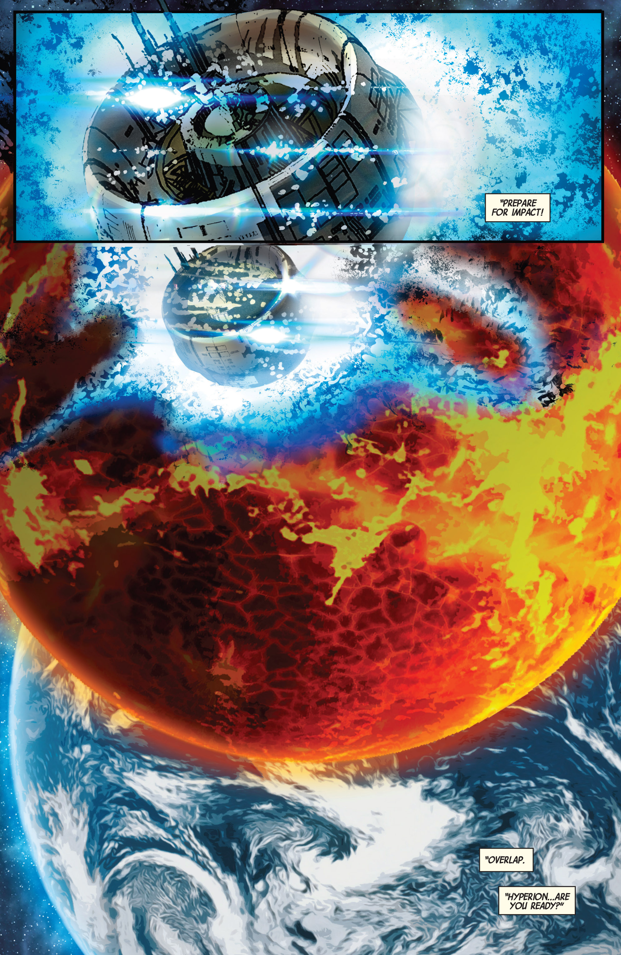 Read online Avengers (2013) comic -  Issue #Avengers (2013) _TPB 5 - 31