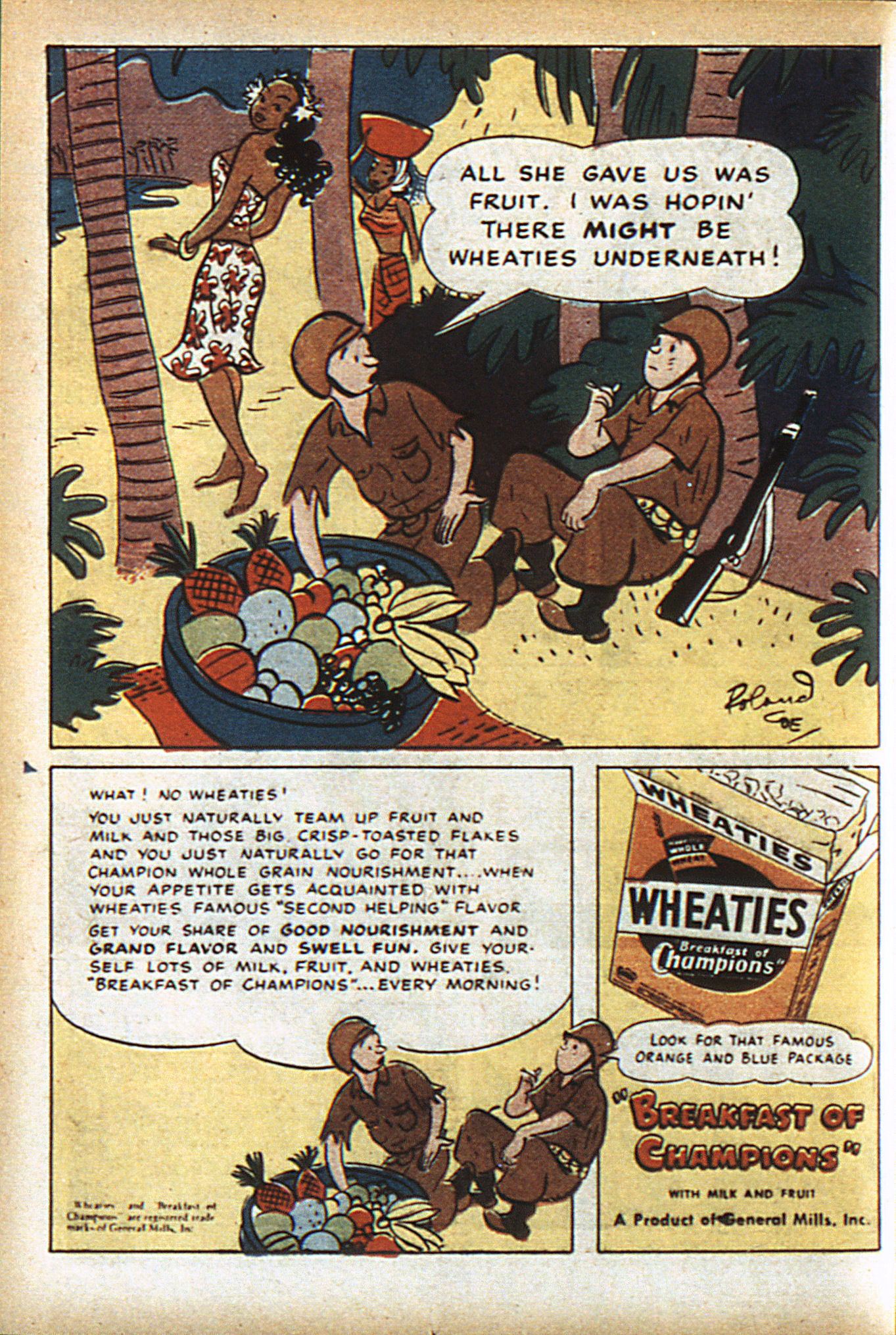 Read online Adventure Comics (1938) comic -  Issue #96 - 25