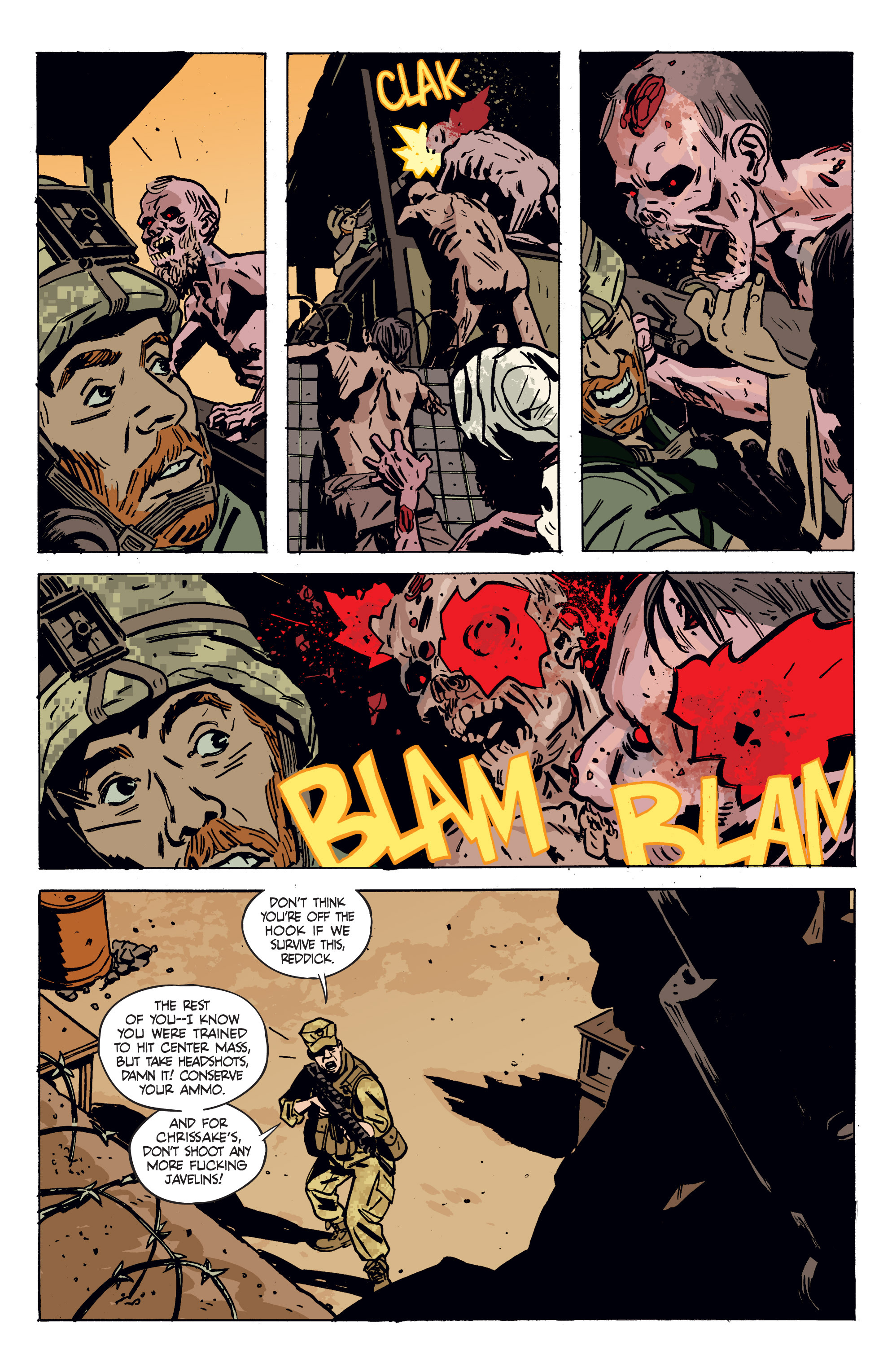 Read online Graveyard of Empires comic -  Issue # TPB - 53